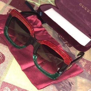 Beautiful Gucci Sunglasses